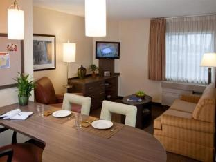 Candlewood Suites Pittsburgh Airport Hotel Pittsburgh (PA) - Guest Room