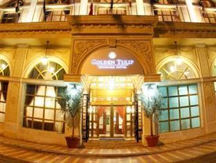 Golden Tulip Serenada Hamra Hotel - Hotels and Accommodation in Lebanon, Middle East