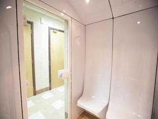 Winchester Deluxe Hotel Apartments - Winchester Hotel Apartments Dubai - Steam room