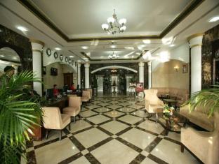 Winchester Deluxe Hotel Apartments - Winchester Hotel Apartments Dubai - Reception