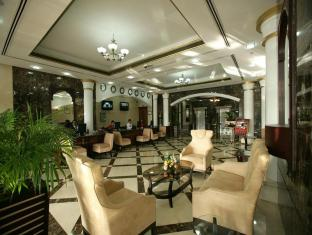 Winchester Deluxe Hotel Apartments - Winchester Hotel Apartments Dubai - Lobby