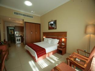 Winchester Deluxe Hotel Apartments - Winchester Hotel Apartments Dubai - Executive Studio