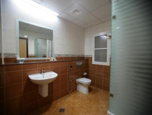 Winchester Deluxe Hotel Apartments - Winchester Hotel Apartments Dubai - Bathroom Facilities