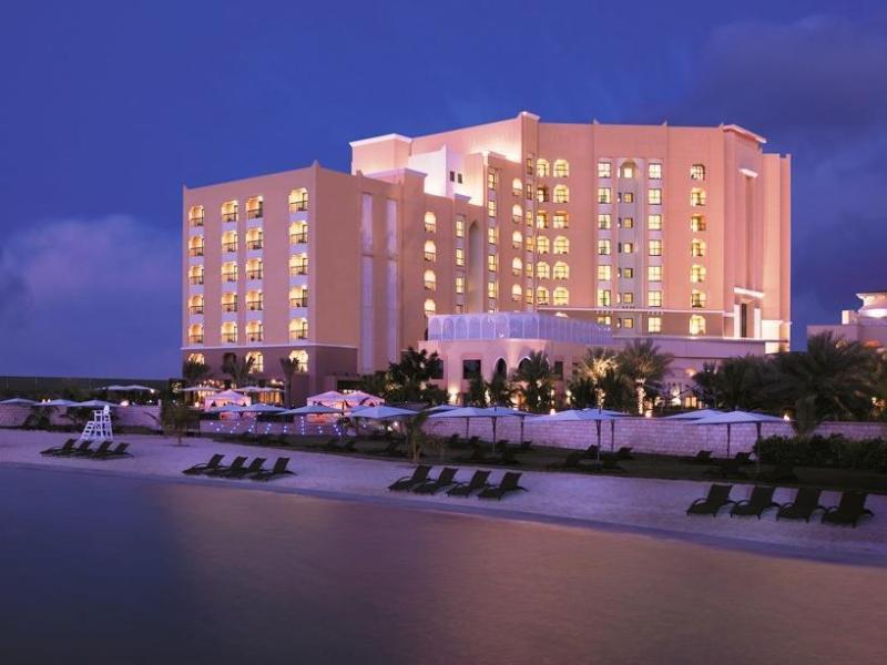 Traders Hotel Abu Dhabi by Shangri-La אבו דאבי
