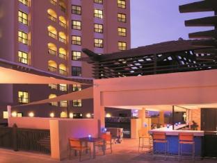 Traders Hotel Abu Dhabi by Shangri-La Abu Dhabi - Pub/Lounge
