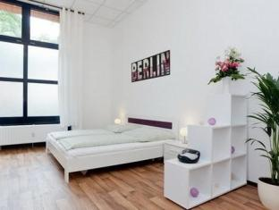 Europeapartments central Berlin Berlin - Modern 1 room Apartment
