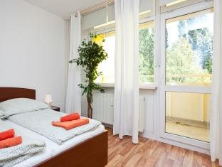 Europeapartments central Berlin Berlin - 3 Bedroom apartment Holzmarkstrasse