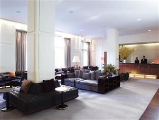 Sixty Soho Hotel New York (NY) - Lobby