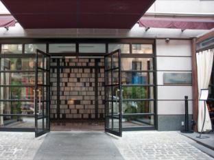 Sixty Soho Hotel New York (NY) - Hotel Entrance