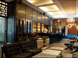 Sixty Soho Hotel New York (NY) - Thom Bar