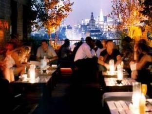 Sixty Soho Hotel New York (NY) - Pub/Lounge
