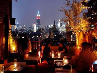 Sixty Soho Hotel New York (NY) - Balcony/Terrace