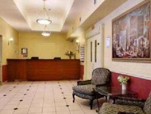 Howard Johnson Toronto West Lakeshore Hotel Toronto (ON) - Hotel Innenbereich