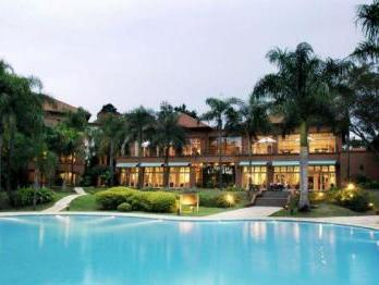 Iguazú Grand Resort Spa & Casino - Hotels and Accommodation in Argentina, South America