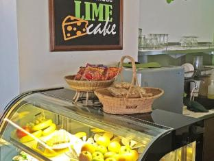 The LimeTree Hotel Kuching - Interior del hotel