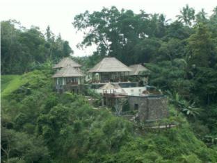 Amori Villa Hotel Bali - zunanjost hotela