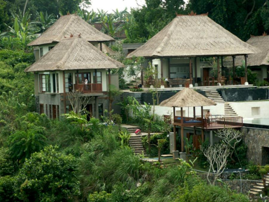 Amori Villa Hotel Bali