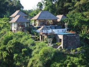 Amori Villa Hotel Bali - Exterior