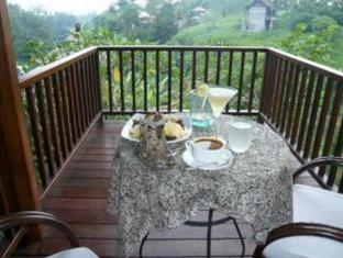 Amori Villa Hotel Bali - balkon/terasa