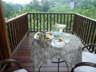 Amori Villa Hotel Bali - Balcony/Terrace