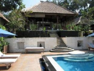 Amori Villa Hotel Bali - bazen