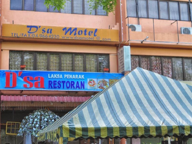 D'sa Motel & Restaurant