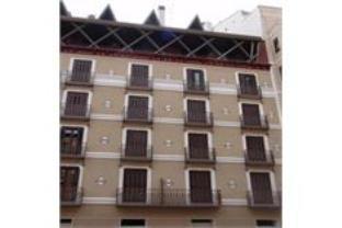 Apartamentos Zaragoza Coso Hotel