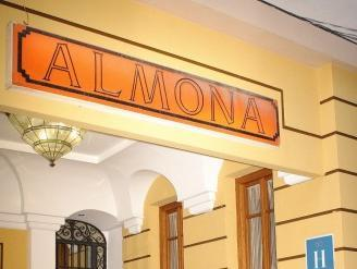 Hotel Almona - Hotels and Accommodation in Nicaragua, Central America And Caribbean
