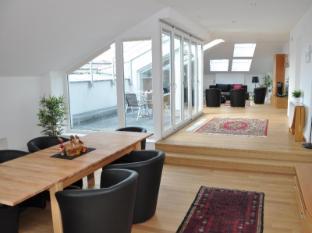 Duschel Apartments Vienna Vienna - Guest Room