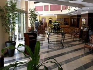 Cassells Hotel Apartments Abu Dhabi - Interior