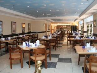Cassells Hotel Apartments Abu Dhabi - Restaurant