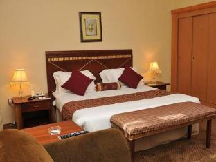 Cassells Hotel Apartments Abu Dhabi - Studio