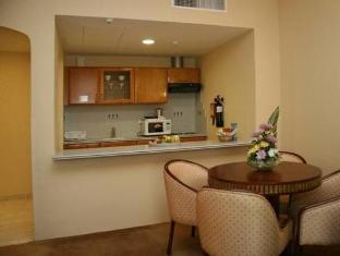Cassells Hotel Apartments Abu Dhabi - Executive Suite