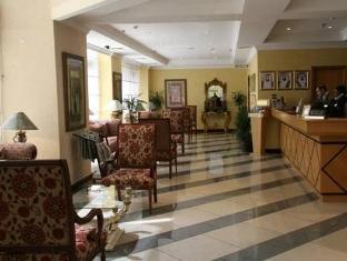 Cassells Hotel Apartments Abu Dhabi - Lobby