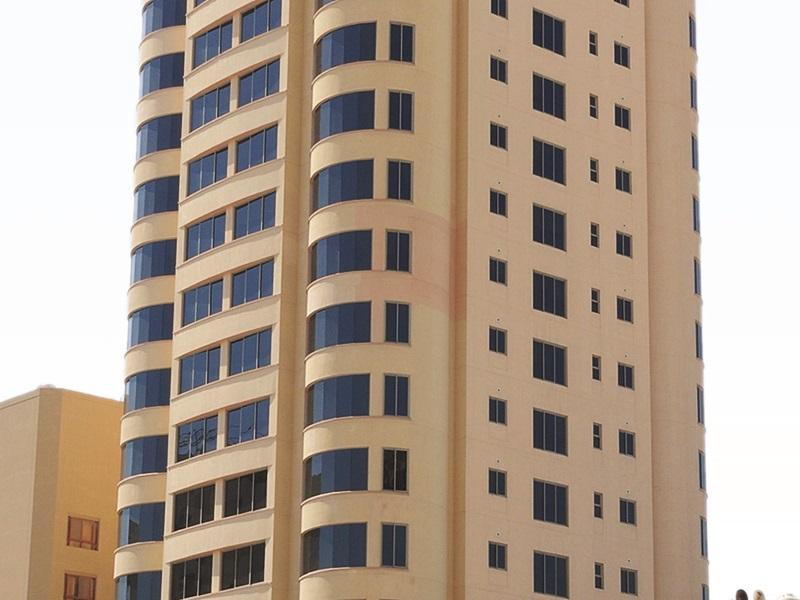Sea Scene Hotel Apartments - Hotels and Accommodation in Bahrain, Middle East
