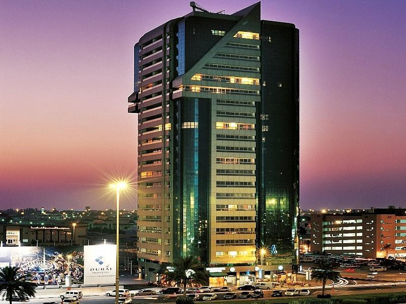 Number One Tower Suites Hotel - Hotels and Accommodation in United Arab Emirates, Middle East