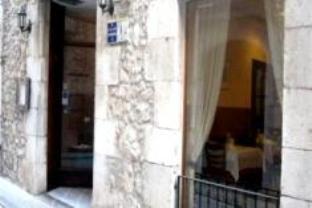 Fonda Mitja Hotel