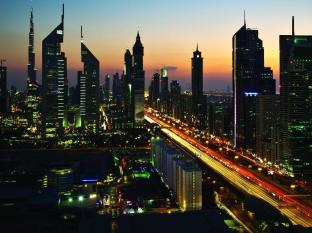 The Apartments- Dubai World Trade Centre Hotel Apartments