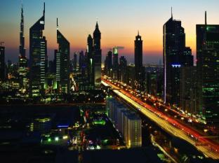 The Apartments- Dubai World Trade Centre Hotel Apartments