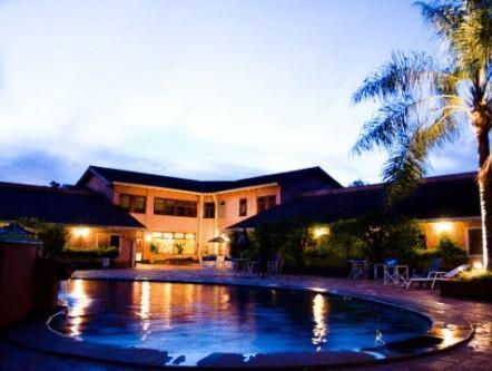 Marcopolo Suites Iguazu - Hotels and Accommodation in Argentina, South America