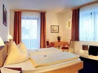 Hotel Alpina Kleinarl - Guest Room