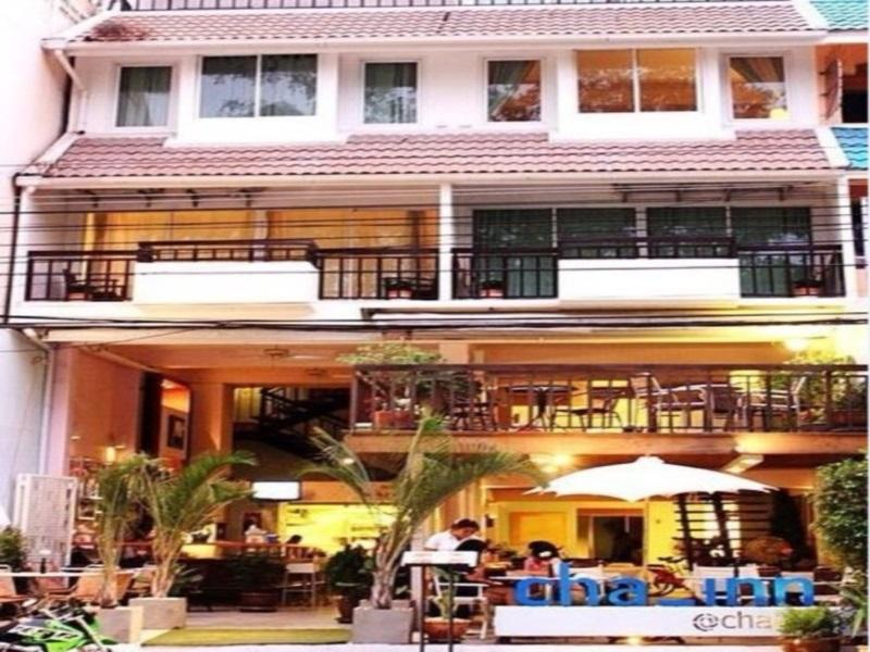 Cha Inn@ Cha-am - Hotels and Accommodation in Thailand, Asia