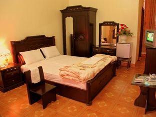 Van Long Resort - Room type photo