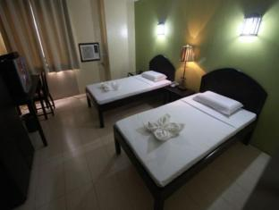 Sampaguita Suites Plaza Garcia Cebu - Guest Room
