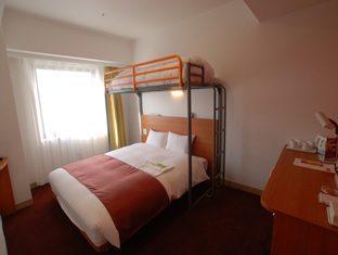 hotel Chisun Inn Kagoshima