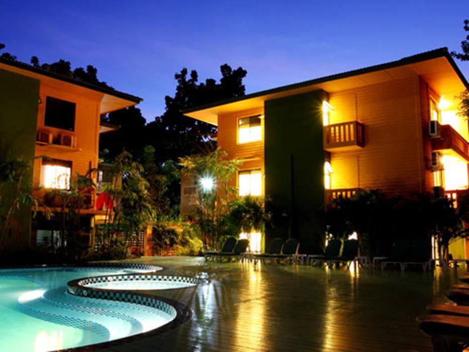 Hotell Traidhos Residence i , Chiang Mai. Klicka för att läsa mer och skicka bokningsförfrågan