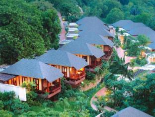 The Villas @ Sunway Resort Kuala Lumpur - Exterior del hotel