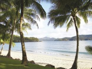Hamilton Island Palm Bungalows Whitsundays - Catseye Beach