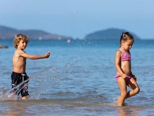 Hamilton Island Palm Bungalows Whitsundays - Kids Stay & Eat Free on Hamilton Island