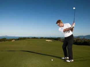 Hamilton Island Palm Bungalows Whitsundays - Golf Course